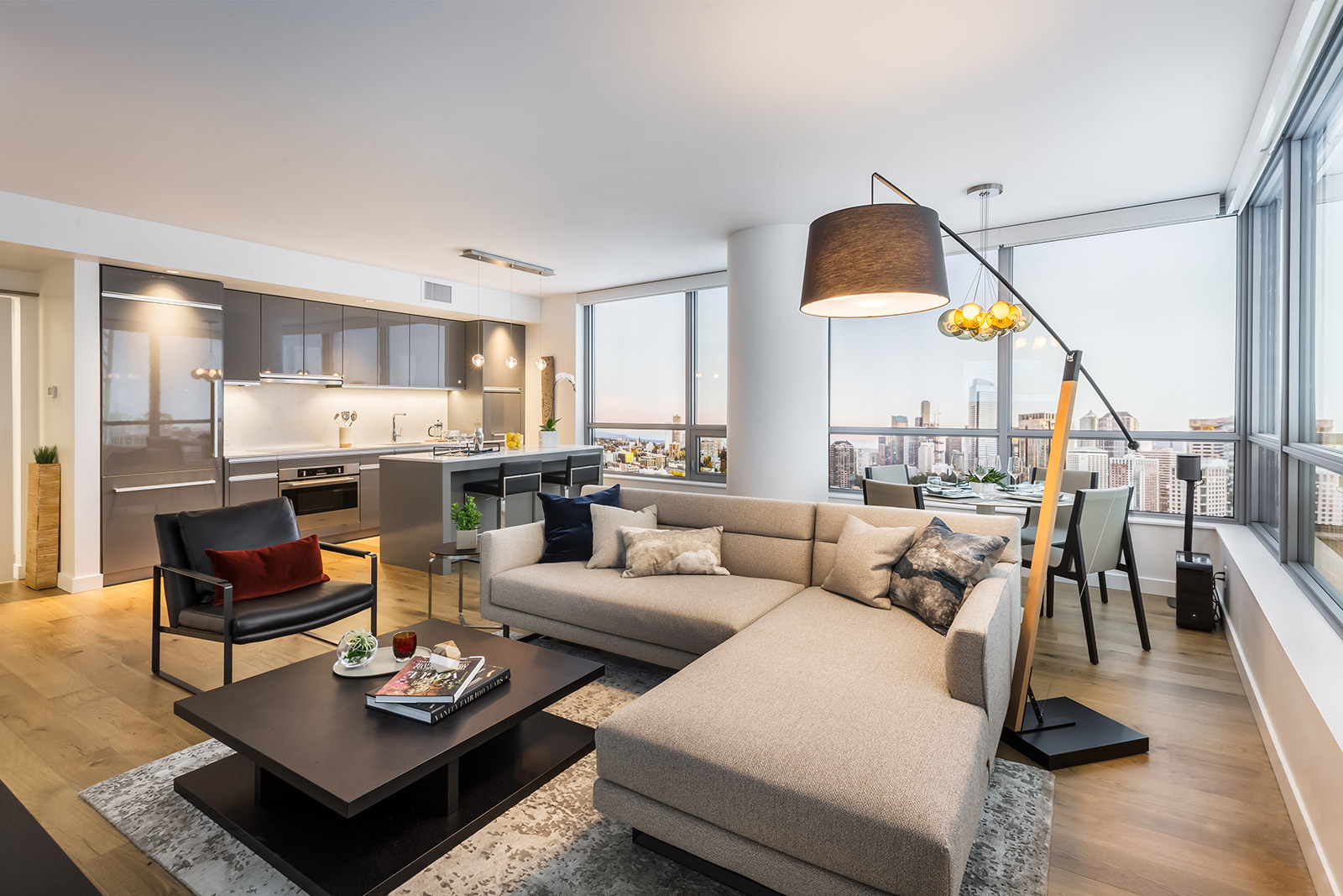 Nexus Seattle Condos Delivering In Less Than A Year
