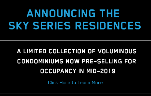 Sky Series Residences