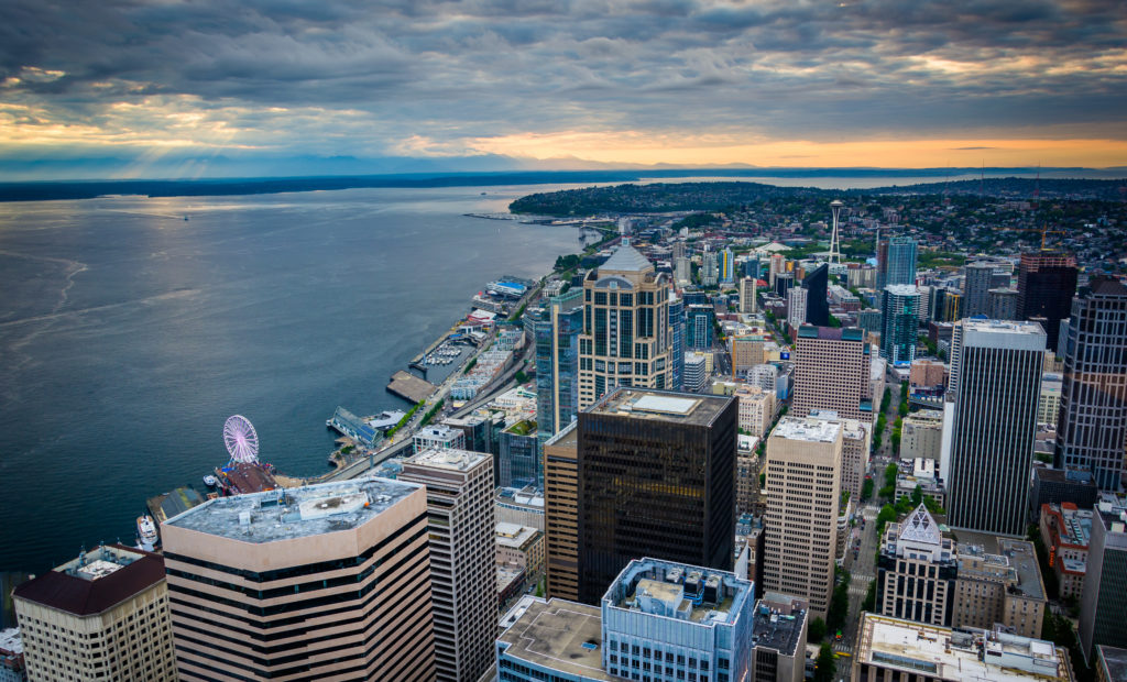 Rent In Seattle Increases 11 According To Curbed Nexus