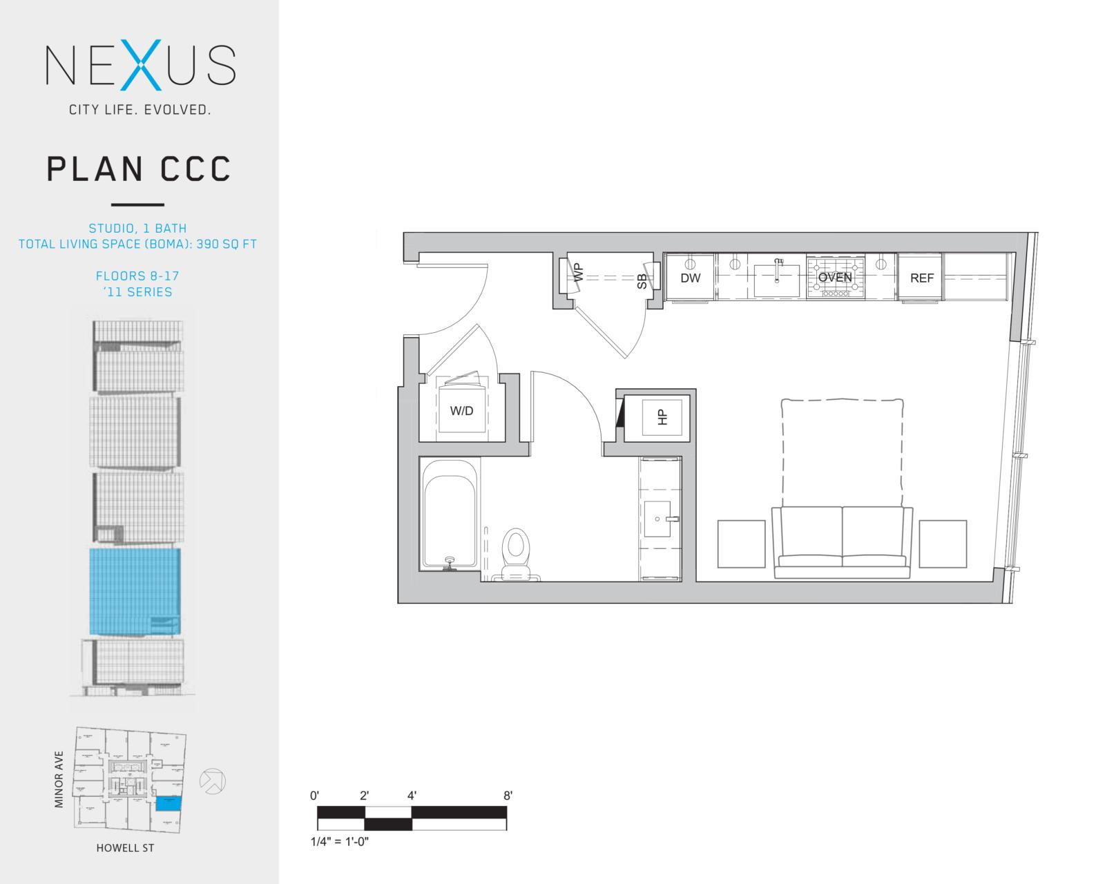 Plan CCC