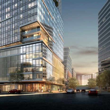 Burrard Group Announces NEXUS