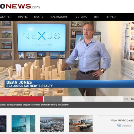 NEXUS Seattle in the Media