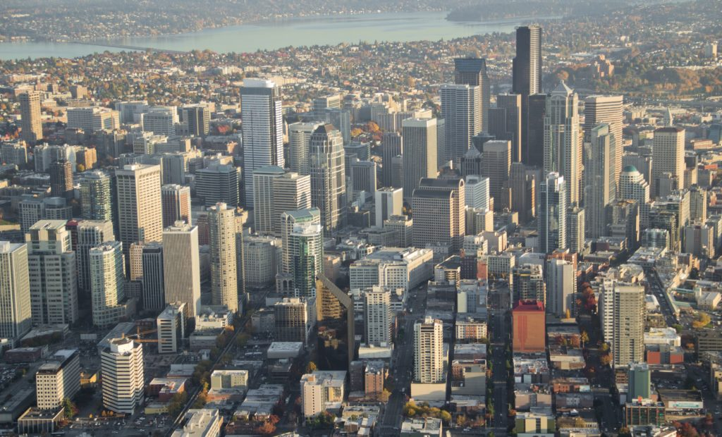 Report: Renters Of New Luxury Apartments In Downtown Seattle Missed An  Estimated $60 Million In Income Tax Deductions In 2016; Potential Equity  Gains Could ...
