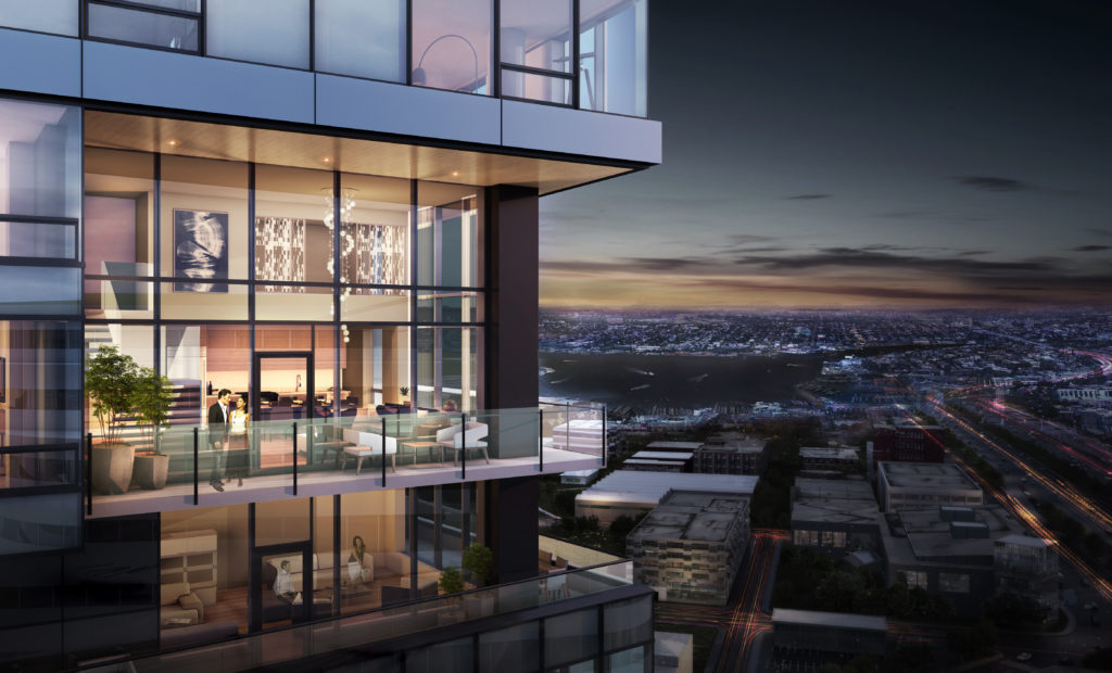 Featured in geekwire sky high real estate hits the market for Real estate market seattle