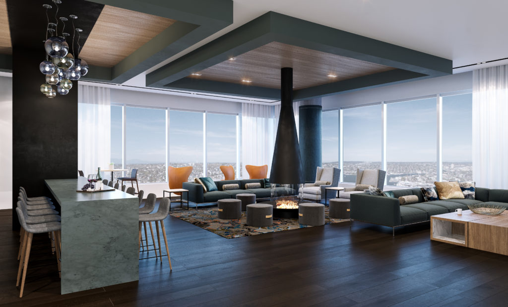 Featured in GeekWire: Sky-High Real Estate Hits the Market in Seattle\u0027s Most Anticipated Condo Tower   NEXUS & Featured in GeekWire: Sky-High Real Estate Hits the Market in ...