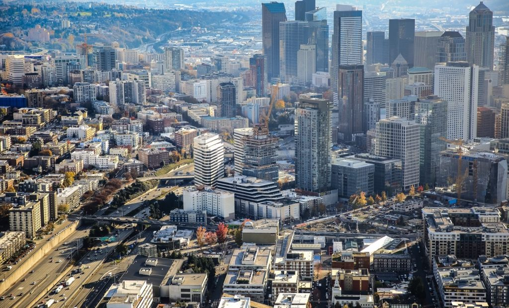 Nexus Seattle Condos 2019
