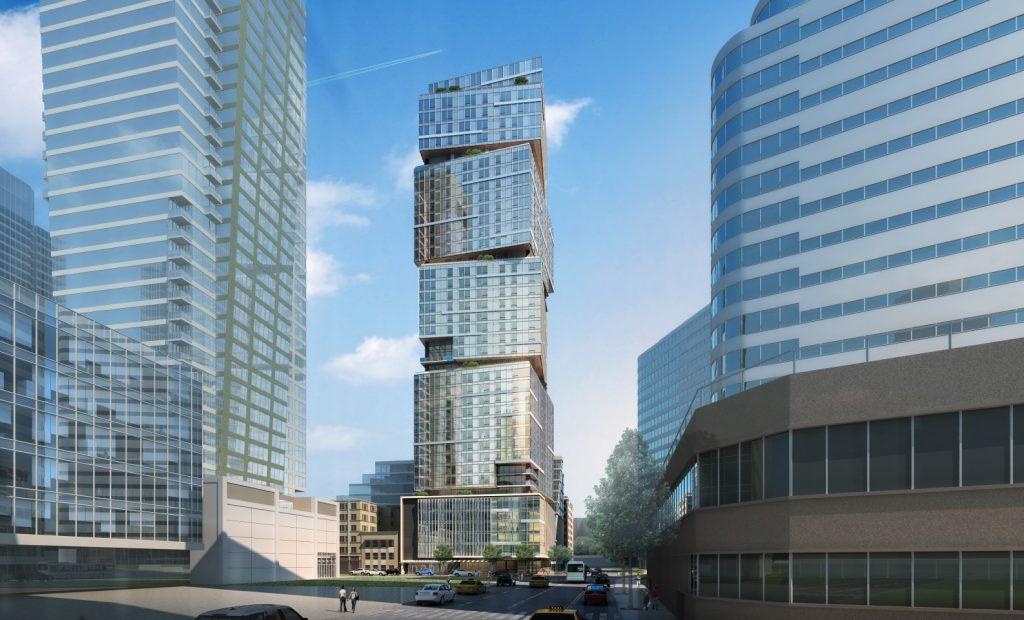 NEXUS: High-Tech High-Rise Delivers Long-Awaited Next ...